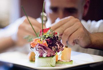 arifood servizio catering e banqueting a roma - Cucinare A Domicilio