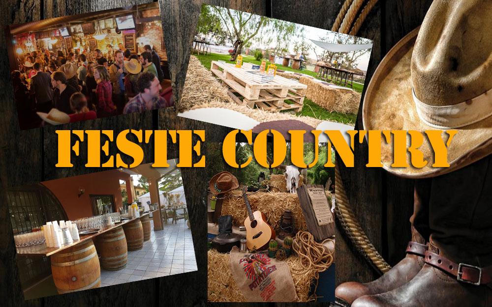 Favoloso Catering feste country… compleanni, anniversari, matrimoni e non  DA63