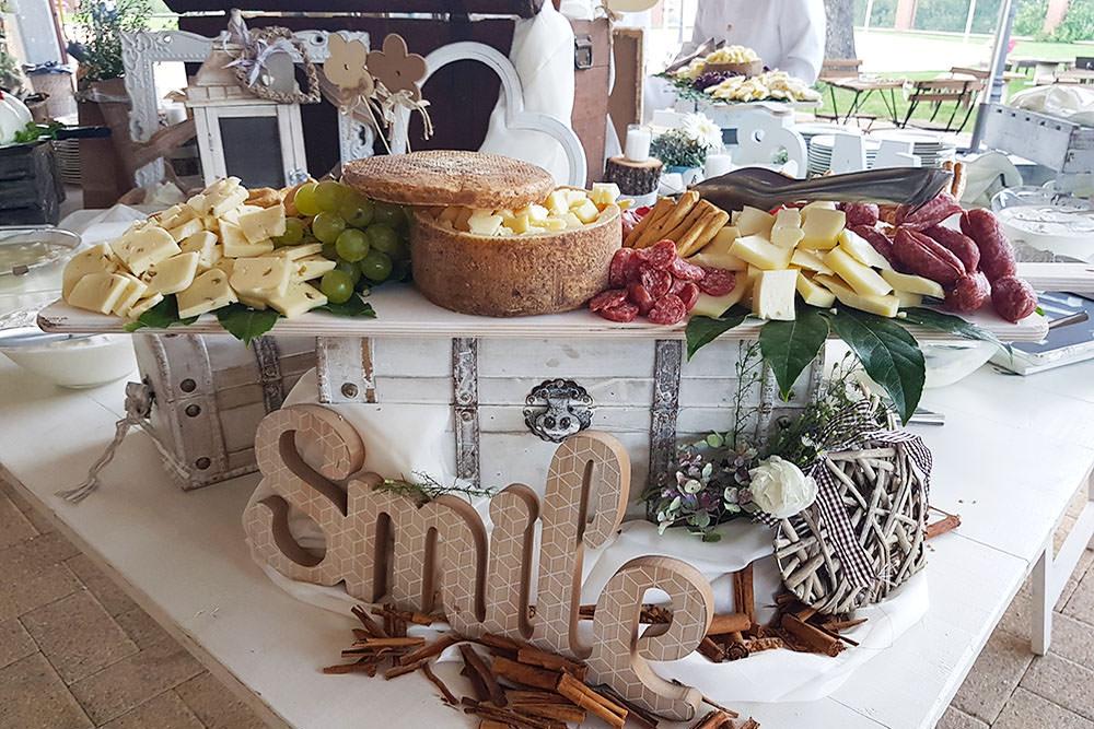 Anniversario Matrimonio Roma.Catering Anniversario Roma Arifood Servizio Catering Roma